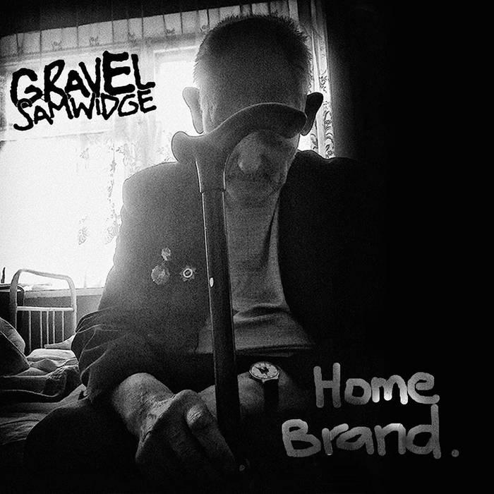 Home Brand cover art