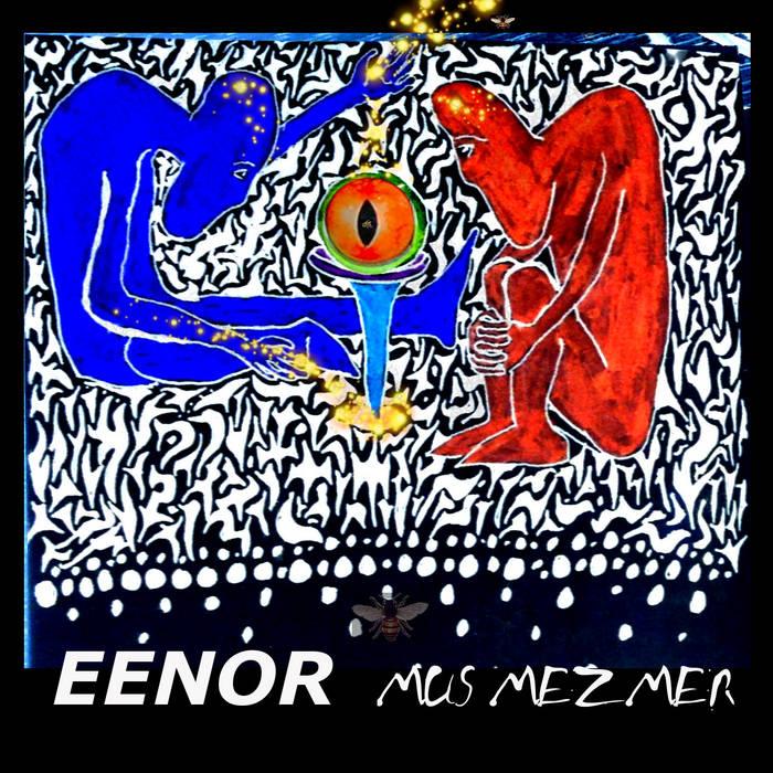 Mus Mezmer cover art