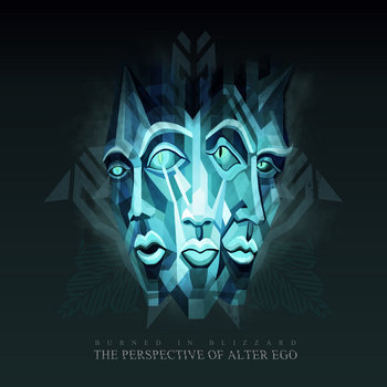 The Perspective of Alter Ego cover art