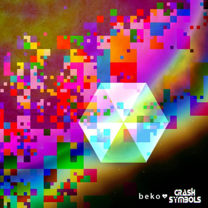 Beko + Crash Symbols #1 cover art
