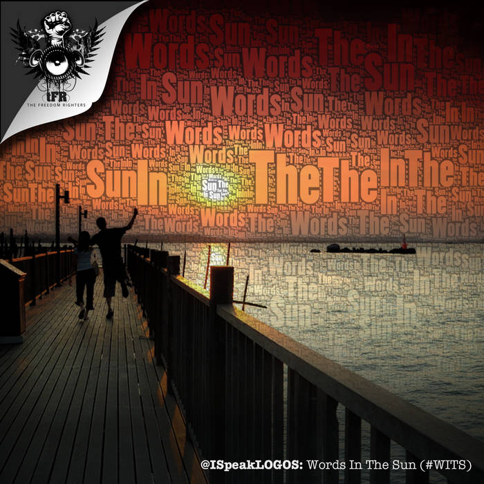 Words In The Sun cover art