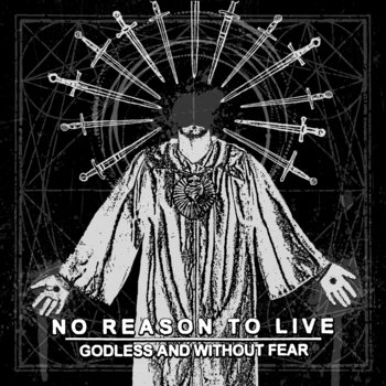Godless and Without Fear cover art
