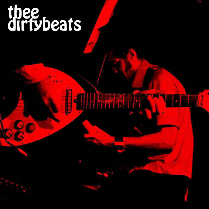 thee dirtybeats cover art