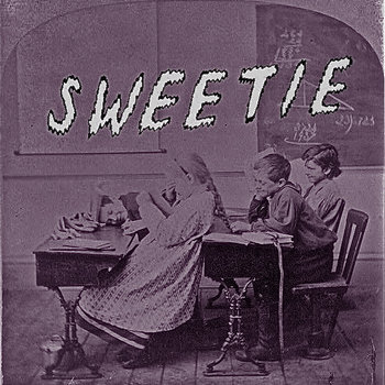 Sweetie cover art
