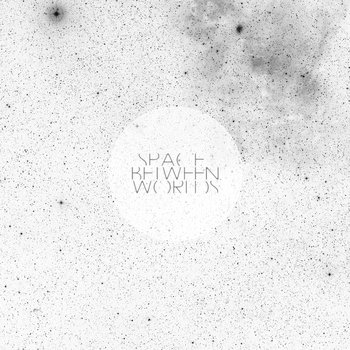 Space Between Worlds cover art