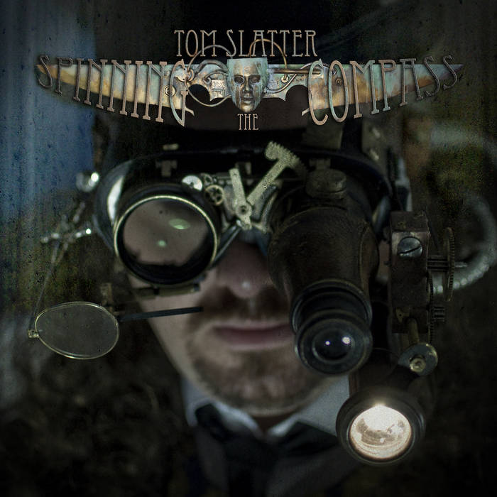 Spinning The Compass (2016 remaster) cover art