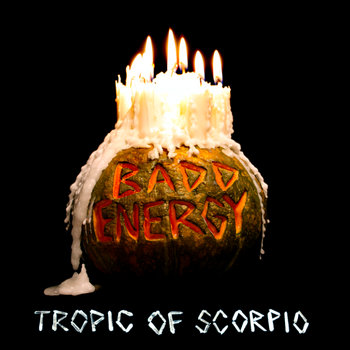 Tropic of Scorpio cover art
