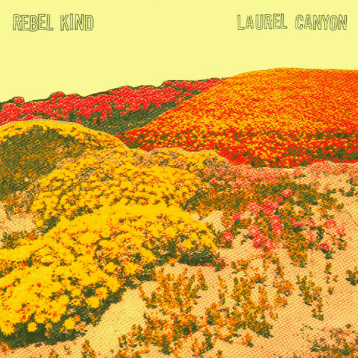 Laurel Canyon cover art