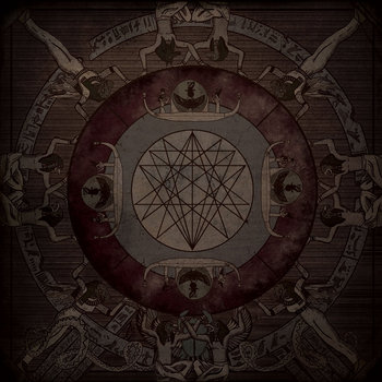 Circumambulations of the Solar Inferno cover art