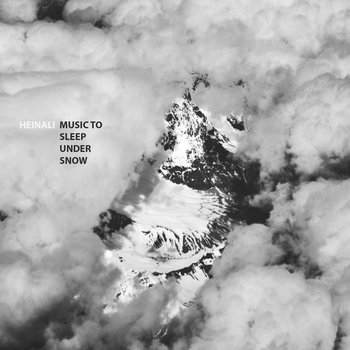 Music To Sleep Under Snow cover art