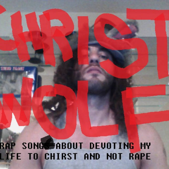 CHRISTWOLF cover art