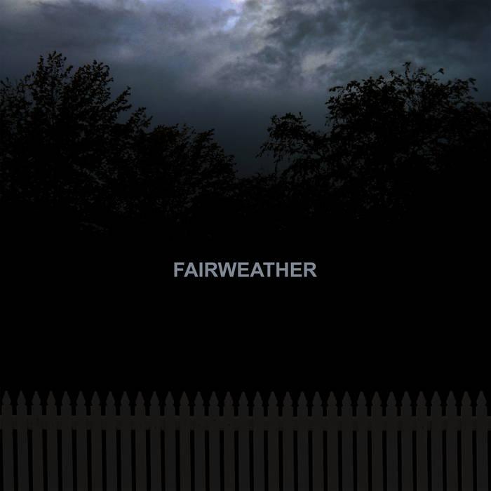 Fairweather cover art