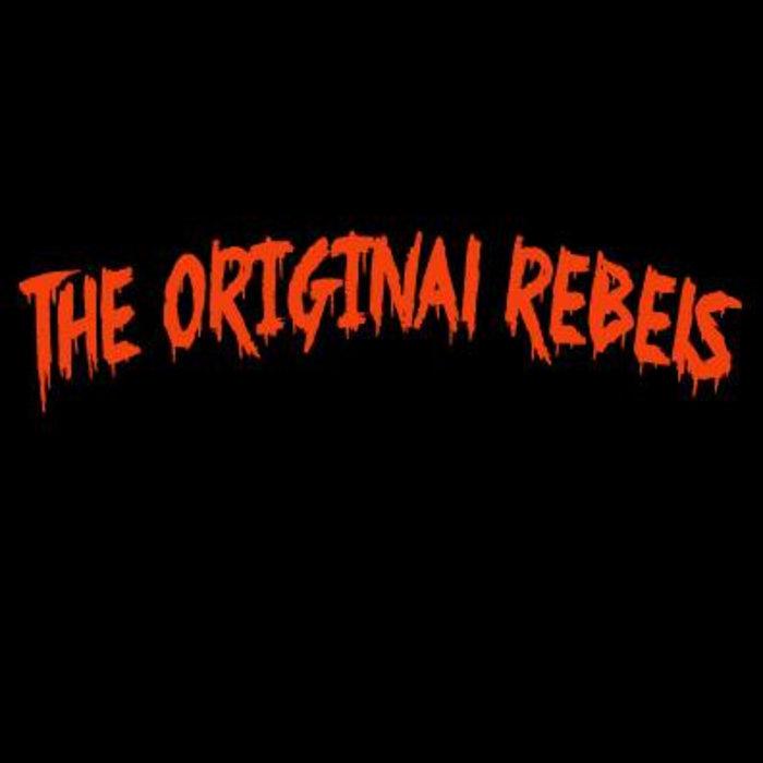 The Original Rebels cover art