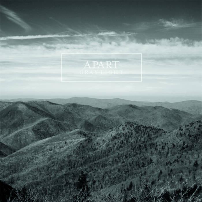 Gray Light cover art