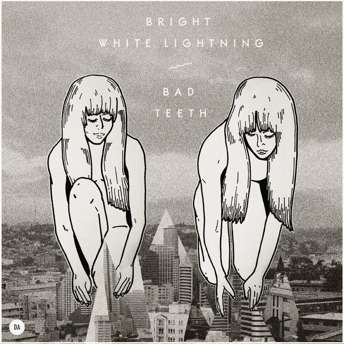 Bad Teeth (DATA024) cover art