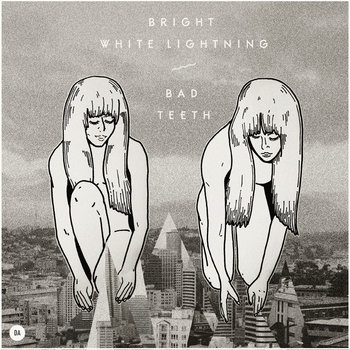Bad Teeth (DATA024) cover art