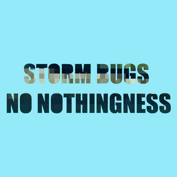 No Nothingness (Digital Single) cover art