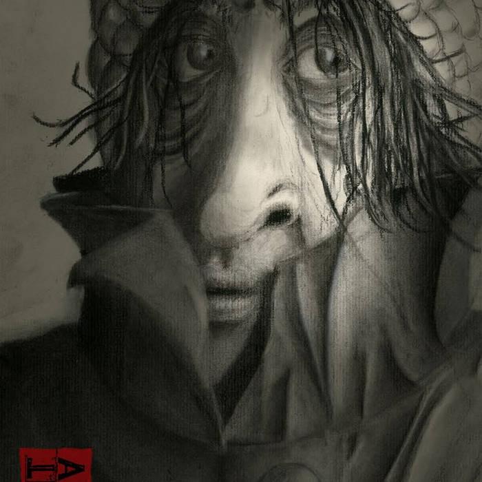 Olga Walks Away cover art
