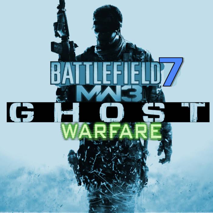 Battlefield 7 Ghost Future Apocalyptic Warfare 3 cover art