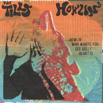 Howlin' cover art