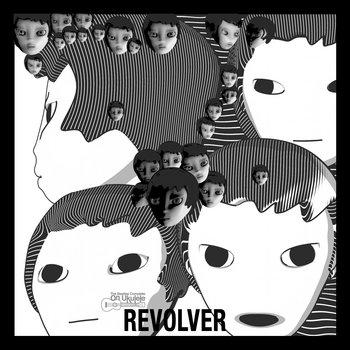 Revolver cover art
