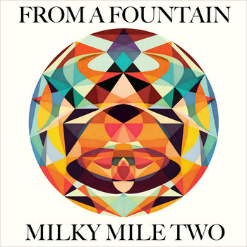 Milky Mile Two cover art