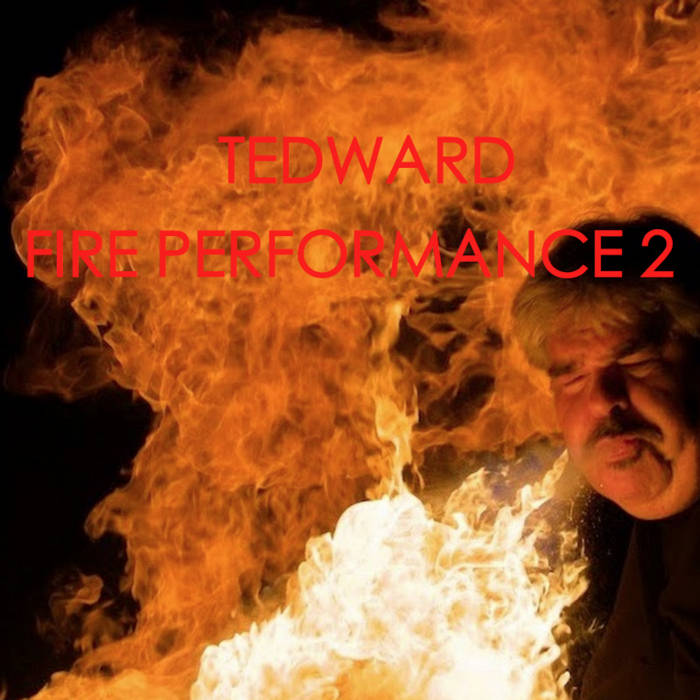 Fire Performance 2 cover art