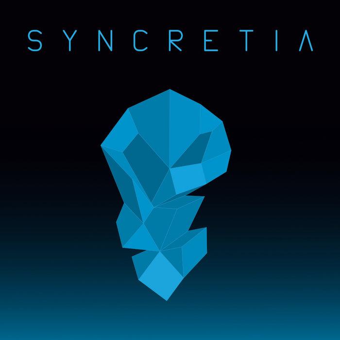 Syncretia cover art