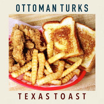Texas Toast cover art
