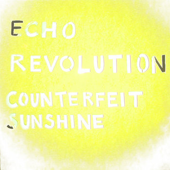 Counterfeit Sunshine cover art