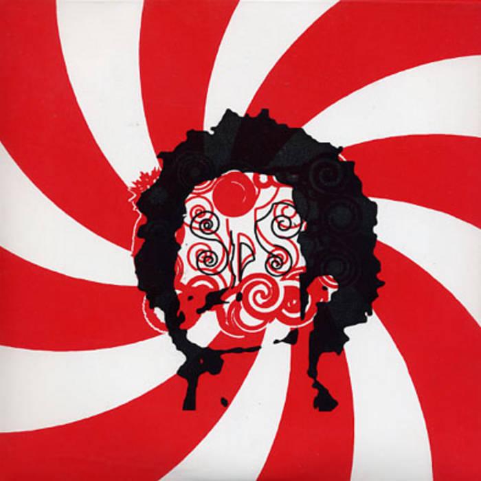 Kandy Kane seven inch cover art