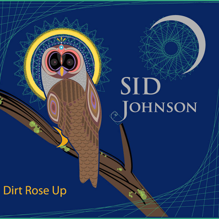 Dirt Rose Up cover art