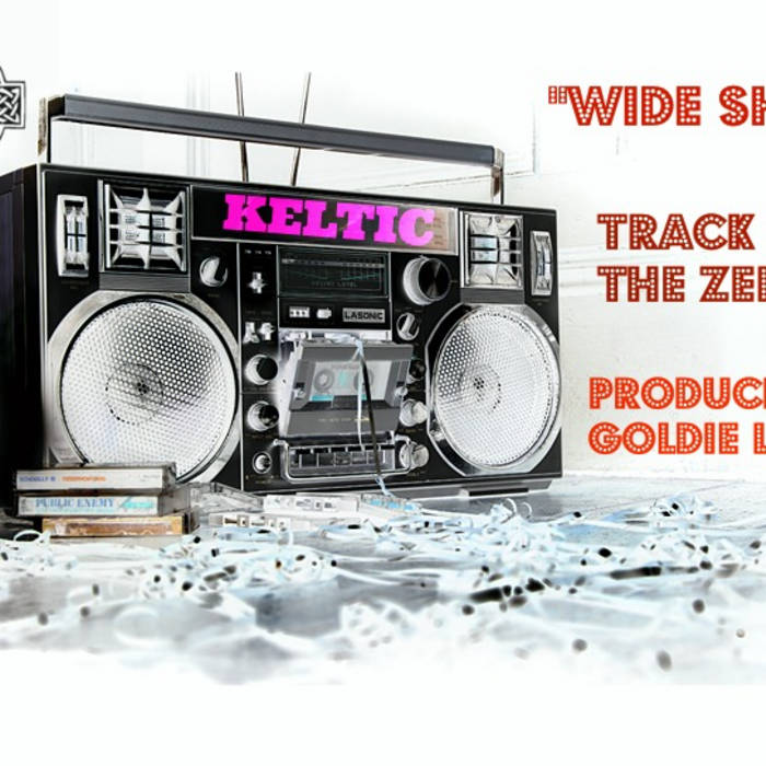 Wide Shut(Single)(Produced by Goldie Lokk) cover art
