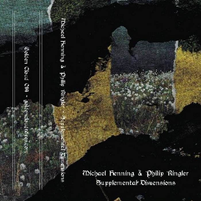 Supplemental Dimensions cover art