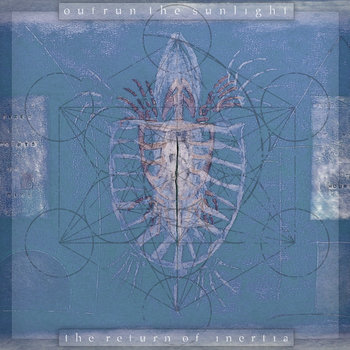 The Return of Inertia Vocalist Re-Release cover art