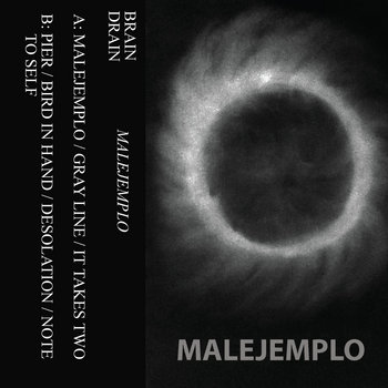 Malejemplo cover art