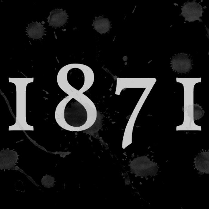 1871 cover art
