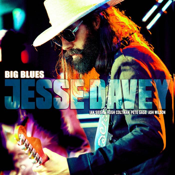 Big Blues cover art