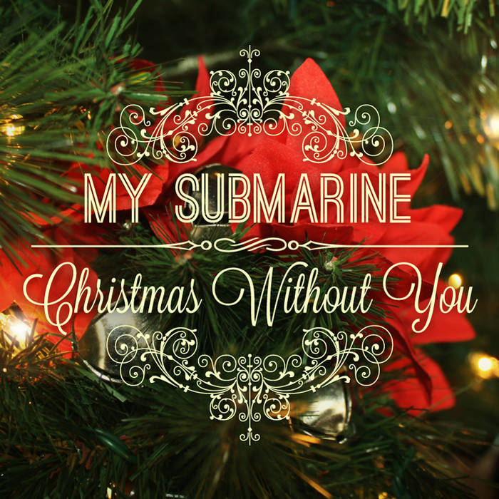 Christmas Without You cover art