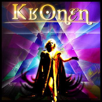 Kronen EP cover art