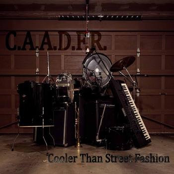 Cooler Than Street Fashion cover art
