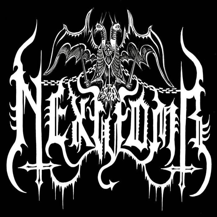 NEXWOMB - Genocidal Abattoir (Lustration Command) [Rough Mix 2015] cover art
