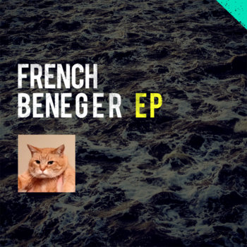 French Beneger EP cover art