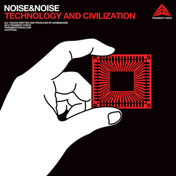 Technology and Civilization cover art