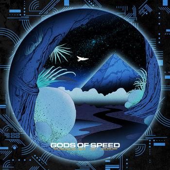 Gods of Speed I cover art