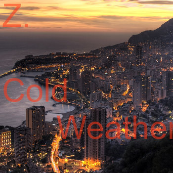 Cold Weather (Free) cover art