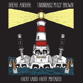 Great Lakes Great Mistakes cover art