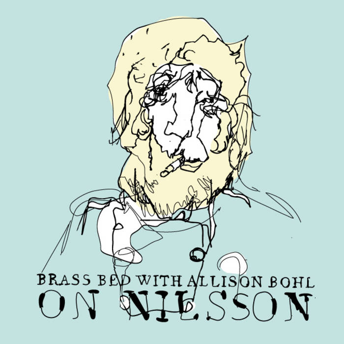 On Nilsson cover art