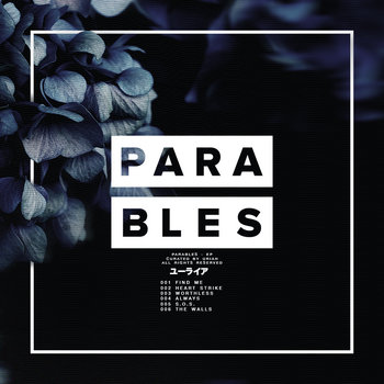 Parables - EP cover art