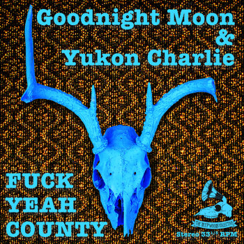 Fuck Yeah County cover art